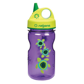 Nalgene Everyday Grip-n-Gulp Bidon 350ml fioletowy
